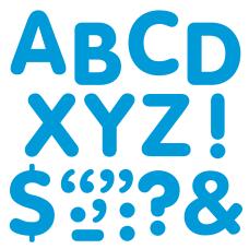 TREND STICK EZE Stick On Letters