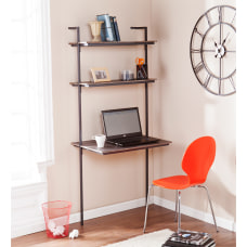 Holly Martin Haeloen Wall Mount Desk