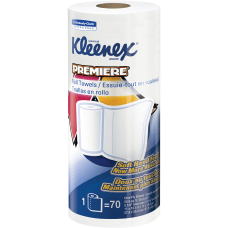 Kimberly Clark Premiere 1 Ply Kitchen