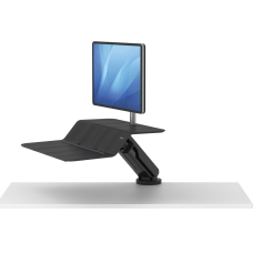 Fellowes Lotus RT Sit Stand Workstation