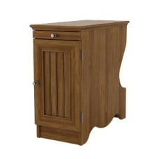 Ameriwood Home Occasional Chair Side Table