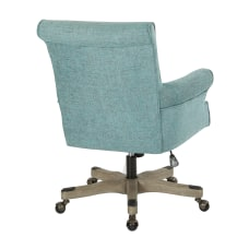 Office Star Megan MetalWood Office Chair