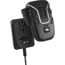 Uniden Microphone 192 GHz to 193