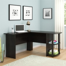 Ameriwood Home Dakota L Shaped Desk
