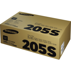 Samsung MLT D205S Black Toner Cartridge