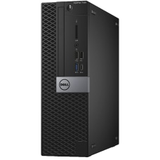 Dell Optiplex 7050 Refurbished Desktop Intel