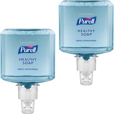PURELL ES6 05percent BAK HEALTHY SOAP