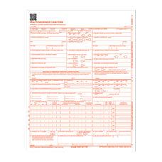 Adams Health Insurance Claim Forms 8