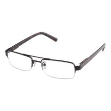 ICU Eyewear Mens Rimless Reading Glasses