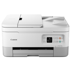 Canon PIXMA TR7020 Color Inkjet All