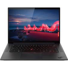 Lenovo ThinkPad P1 Gen 4 20Y30048US