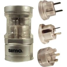 Sima SIP 3 Portable Plug Set