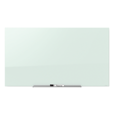 Quartet InvisaMount Magnetic Dry Erase Board