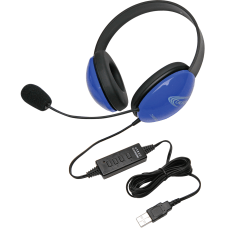 Califone Listening First Series USB Over