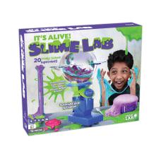 SmartLab QPG Lab For Kids Its
