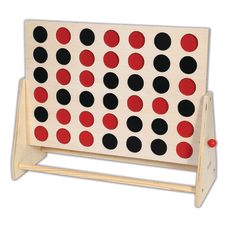Learning Advantage TickiT Wooden 4 In