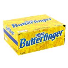 Butterfinger Candy Bars 19 Oz Pack