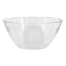 Amscan 5 Quart Plastic Bowls 11