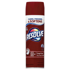 Resolve Foam Carpet Cleaner 22 Oz