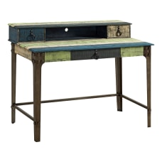 Powell Bota 47 W Desk Multicolor