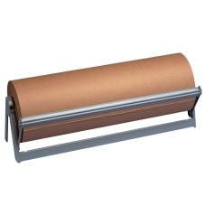 Horizontal Roll Paper Cutter 24