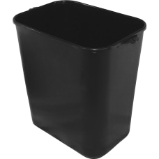 Impact Products 14 quart Plastic Wastebasket