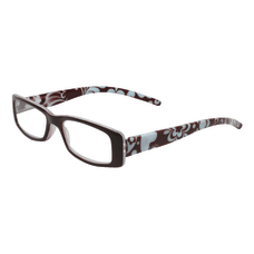 Wink Avalon Floral Reading Glasses 250