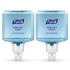 Purell Foodservice Healthy Soap Antibacterial Foam