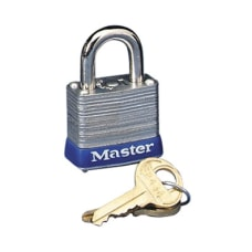 Master Lock High Security Padlock Keyed