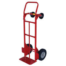 Convertible Hand Trucks 600 lb Cap