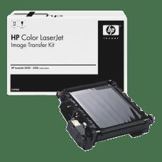 HP Color LaserJet Q7504A Image Transfer