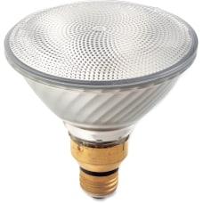 Satco 60 watt PAR38 Halogen Bulb