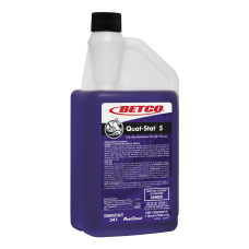 Betco Quat Stat 5 Concentrated Cleaning