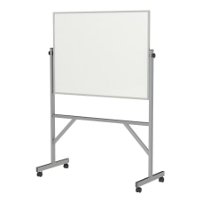 Ghent Reversible Dry Erase Whiteboard 72