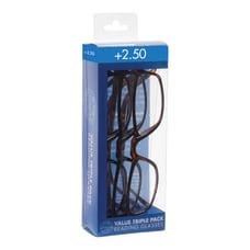 Dr Dean Edell Plastic Reading Glasses