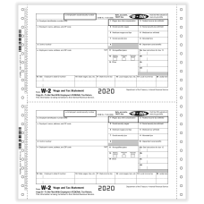 ComplyRight W 2 Tax Forms Electronic