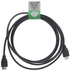 Belkin F8V3311b08 AudioVideo Cable 8 ft