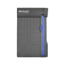 Westcott Multi Purpose Guillotine Trimmer 6