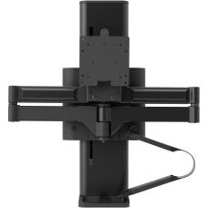 Ergotron TRACE Desk Mount for Monitor