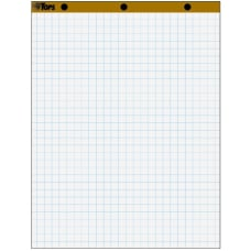 TOPS 1 Grid Square Easel Pads