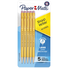 Paper Mate SharpWriter Mechanical Pencils 07