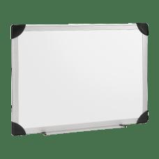 Lorell Dry Erase Whiteboard Styrene 72