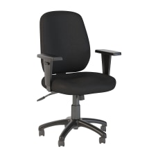 Bush Business Furniture Prosper Mid Back