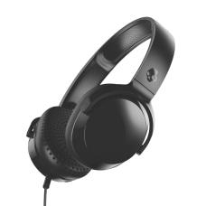 Skullcandy Riff On Ear Headphones Black