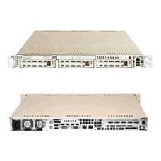 Supermicro A Server 1020A 8 Barebone