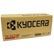 Kyocera TK 5272M Original Toner Cartridge