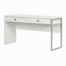 South Shore Interface Desk with 2
