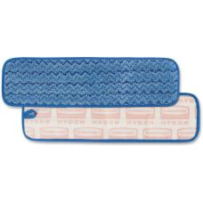 Rubbermaid Commercial Hygen 18 Microfiber Wet