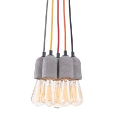 Zuo Modern Faith Ceiling Lamp 42
