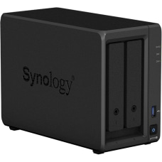 Synology DiskStation DS720 SANNAS Storage System